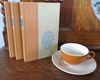 Book Set- Vintage  Louisa May Alcott 3 Books