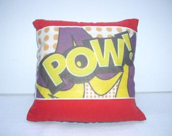 Pow Pop ART Cushion