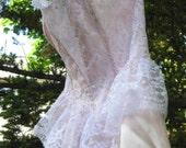 size 9 Gunne Sax 80s strapless, corset dress, 1980s cocktail / prom dress