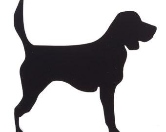 Beagle Dog Brooch