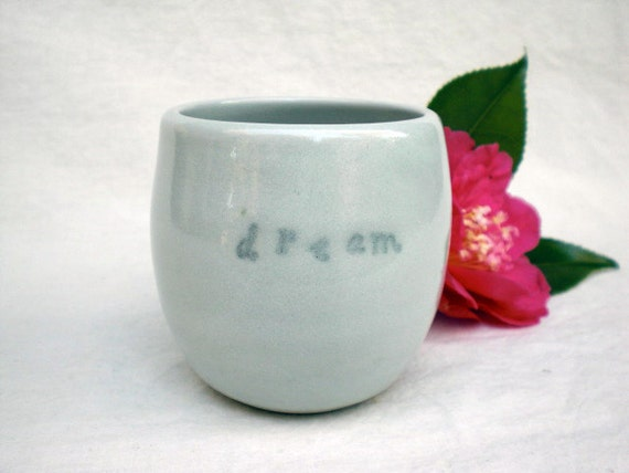 Dream Teacup