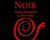 BABYLON NOIR  1 oz  Eau De Parfum Spray (Standard Label)