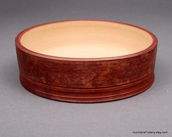 Wine Coaster. Hand Thrown Ceramic Barware. for entertaining. Gift Certificate for Made to Order