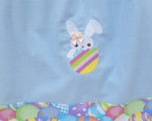 Easter Bunny Egg Baby Toddler Pillowcase Dress FREE SHIPPING within the U.S.
