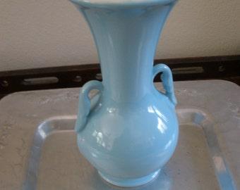 Vintage Abingdon Pottery Vase