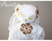 Winter Collection '12 : Purity - Set 1 Version