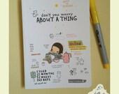 DIY Calender Diary Planner