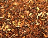 "Coconut Vanilla Chai Black Tea - ""Sweet and Spicy"" - Teabags Included"