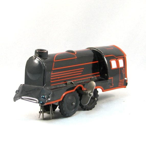 Windup Tin Toys 97