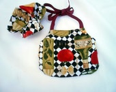 Dogs or Cats Chef Hat and Apron set and a Surprise Treat Recipe