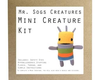 Mini Creature Kit - Zigland