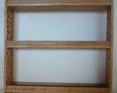 3 Shelf Spice Rack