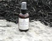 Frankincense & Myrrh Smudging Spray  Sacred Space 4 oz
