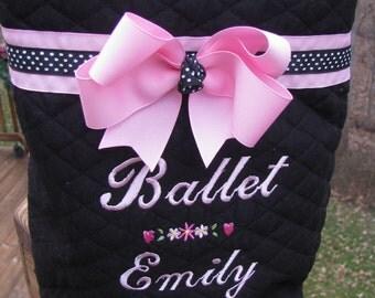 Ballet, Tap and Jazz Dance Bag