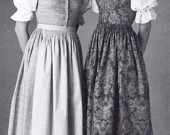 Las German Dresses: Dirndls | eBay