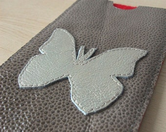 SALE! Butterfly I Phone Sleeve