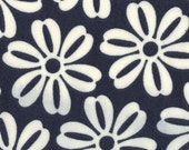 SALE... Lucy's Crab Shack by by Sweetwater for Moda Fabrics, Aloha Deep Sea 1/2 yard total