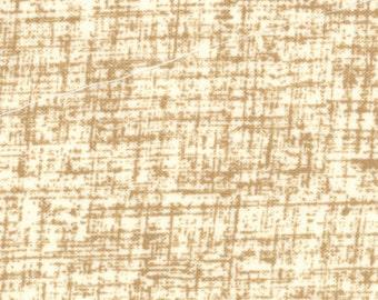 Western brown fabric 1/2 yard BOHO URBAN CHIKS Moda sewing maker quilt Earth Basic Blender retro Half yard 31090-15