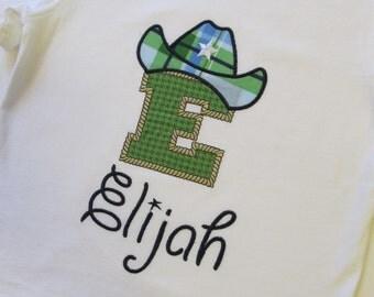 Boy's Rodeo Shirt -Cowboy Shirt- Boy's Western Shirt