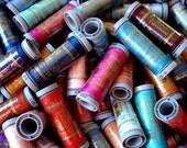 Cotton Thread Bundle 6 Spools Presencia 50wt