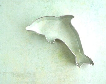 Dolphin Cookie Cutter