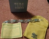 Vintage TARA of Fifth Avenue Bracelet in Original Box
