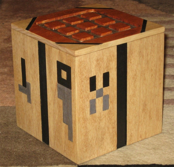 Minecraft crafting table - Crafting table on minecraft ...