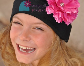 SALE Cancer Kids Hat - Boutique Style