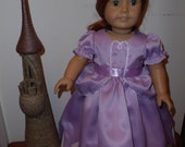 Sofia the First Princess Dress for American Girl Doll, Clothes