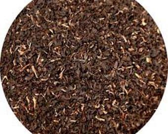 1 oz Assam tea (Kondoli)