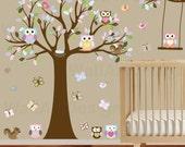 Children Wall Decals - Wall Decals Nursery - Name Wall Decal - Kids Wall Art