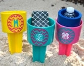 Personalized Beach Spiker-SET OF 3