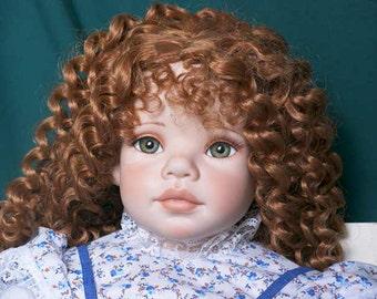 Kaitlyn-porcelain doll