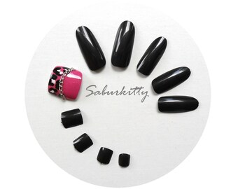 Popular Items For Almond Nails On Etsy