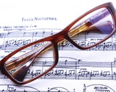 handmade   acetate   glasses frame eyewear eyeglasses 1093 c01