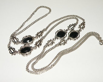 Vintage Sarah Coventry Touch of Class Necklace