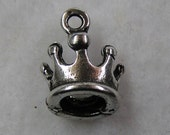 King Crown - Wedding Cake Pull Charm - Build your own set