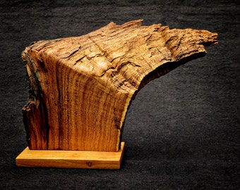 Texas Mesquite Sculpture