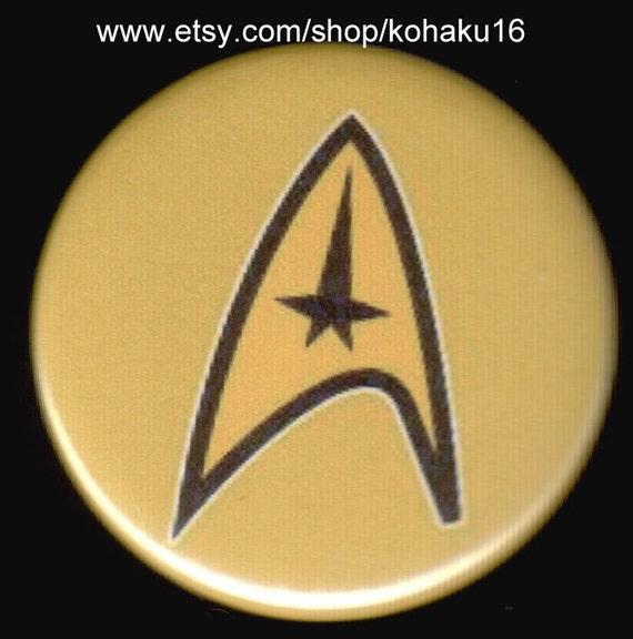 Captain's Button