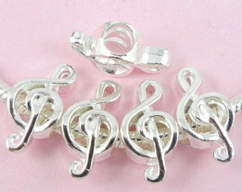 Music Note Bead/Charm
