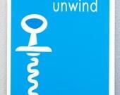 Let's Unwind