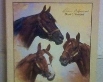 LEGENDS from Western Horseman 1993