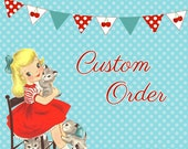 """7"""" Iron On Mickey Mouse Inspired Applique"""