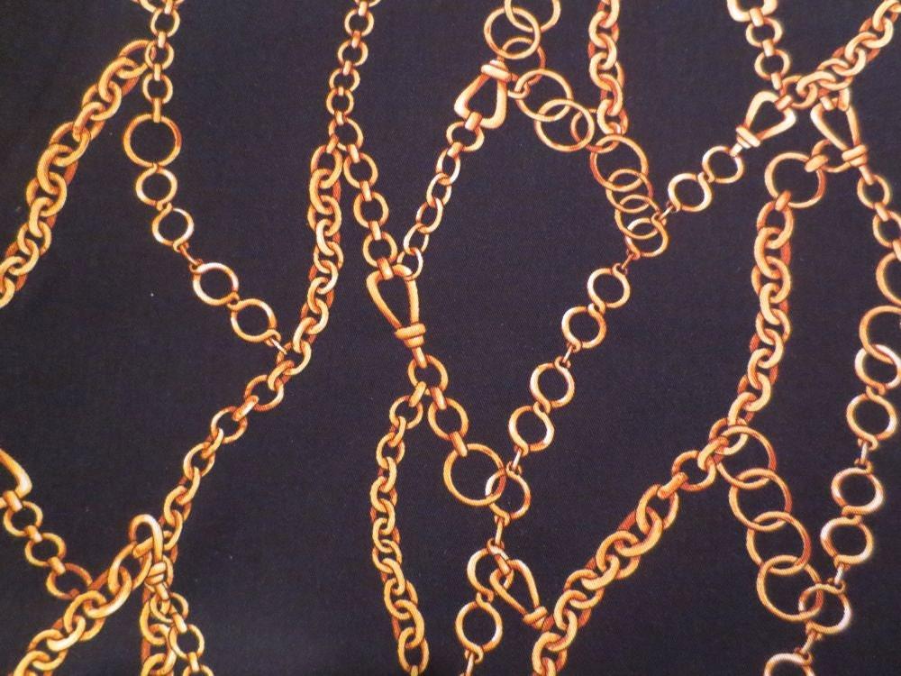 Gold Chain Fashion Tumblr
