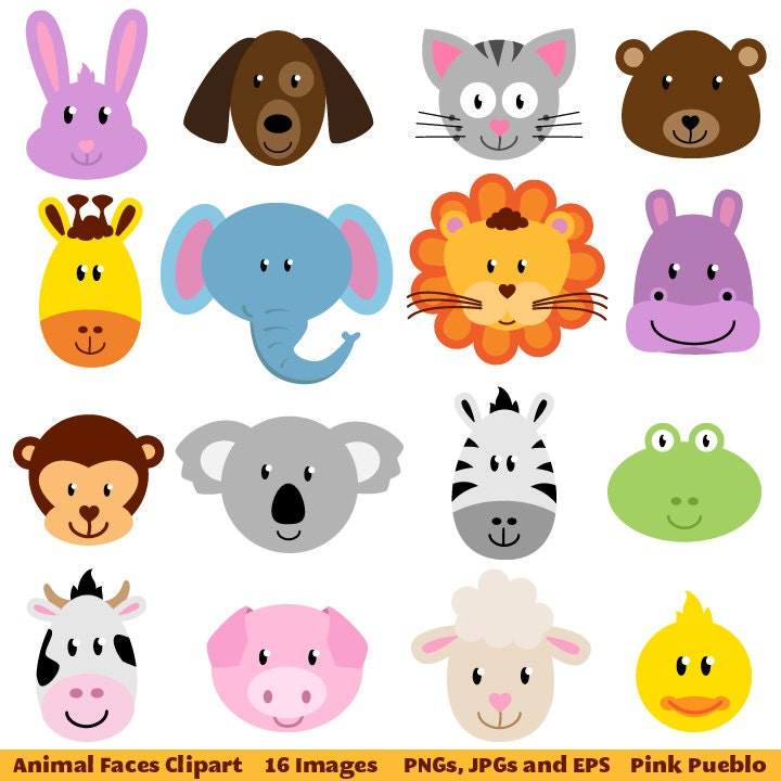 animals clipart for kids - photo #32