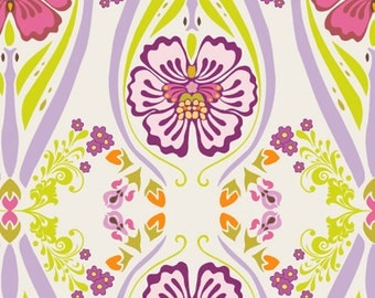 Dreaming in French - Light Femme Fatale DIF-708 - Art Gallery Fabrics by Pat Bravo - 1 Yard