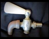 Reserved Listing: Vintage Gas Valve