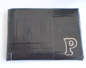 PERSONALIZED FATHERS DAY Duct Tape Wallet
