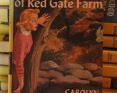 Nancy Drew, The Secret Of Red Gate Farm
