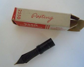 Esterbrook Pen Nib Renew-Point Durachrome
